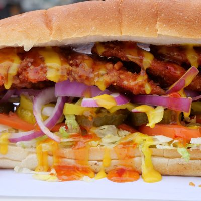 Chickies in Teaneck, New Jersey – Fast Food Meat