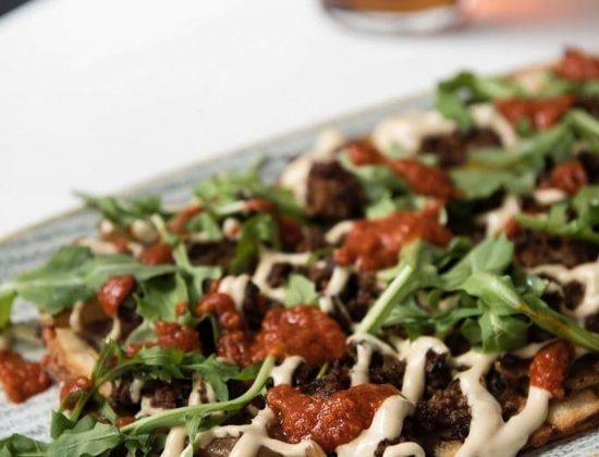 Noi Due Carne in Manhattan, New York – Italian Dairy Cuisine