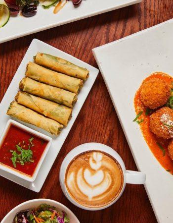 Noi Due Cafe in Manhattan, New York – Italian Dairy Cuisine