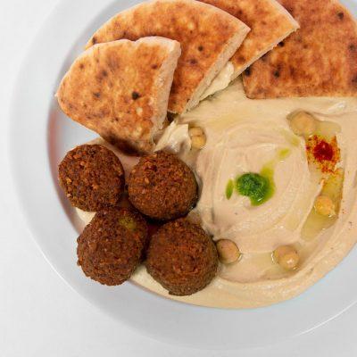 Schnitzel Plus in Teaneck, New Jersey – Meat Restaurant