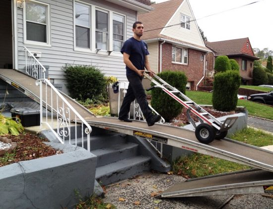 Schulgasser Bros. Moving in Passaic, New Jersey – Moving Company
