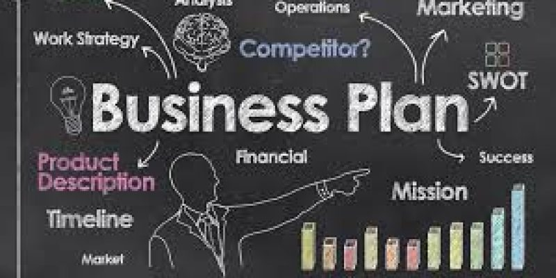Business and Financial Canvas in Los Angeles, CA