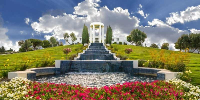Hillside Memorial Park and Mortuary in Los Angeles, CA — Funeral Home