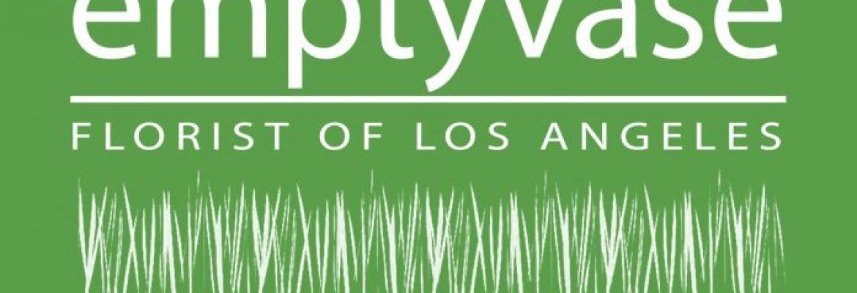 Empty Vase in Los Angeles, CA — Florist