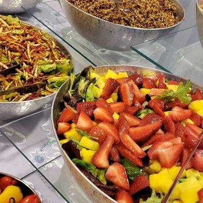 8th Day Caterers in Bergenfield New Jersey – Kosher Catering