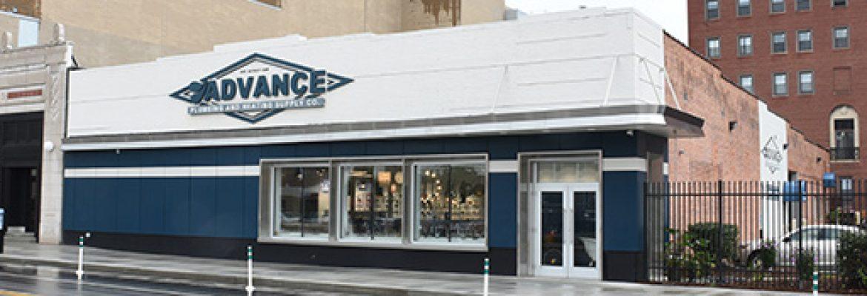 Advance Plumbing and Heating Supply in Detroit, Michigan – Plumbing Supplies