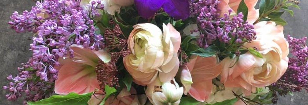 The Conservatory Florist in Los Angeles, CA — Florist