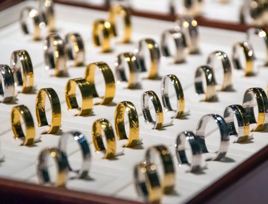 Kaufman's Design Jewelry in Brooklyn, New York – Jewelry Design