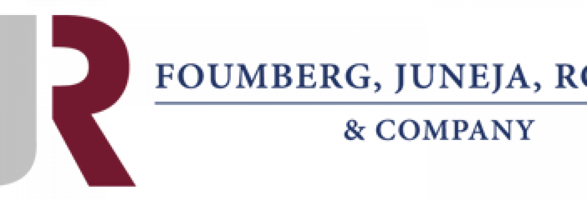 Foumberg, Juneja, Rocher and Co. in Encino, CA — Accountants
