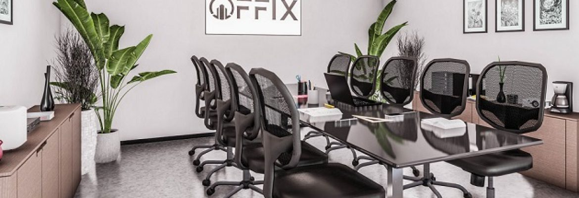 Offix Lincolnwood in Lincolnwood, Illinois – Office Furniture