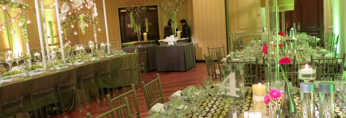 Renaissance Ballroom and Caterers in Brooklyn, New York – Kosher Catering