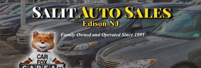 Salit Auto Sales in Edison, New Jersey – Car Dealership