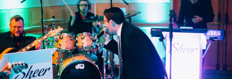 Sheer Simcha in New York, NY – Jewish Music
