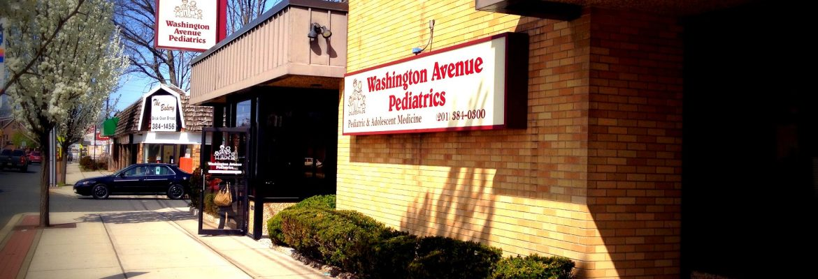 Washingon Avenue Pediatrics in Bergenfield, New Jersey – Pediatricians
