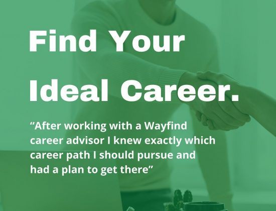 Wayfind Careers in  Lawrence, New York – Career Services