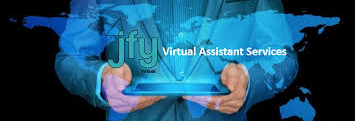 JFY Virtual in Los Angeles, CA — Virtual Assistant Services