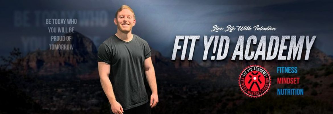 Fit Yid Academy — Online Health and Fitness Coach