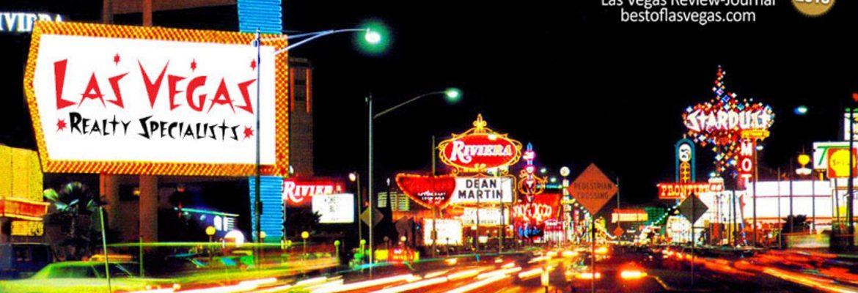 Las Vegas Realty Specialists in Las Vegas, NV — Real Estate Agents