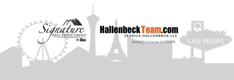 Hallenbeck Team in Las Vegas, NV — Real Estate