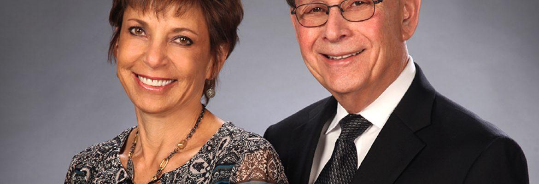 Jill & Herb Levitt in Boca Raton, Florida – Realtors