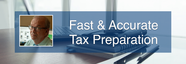 Dennis C. Healey EA in Las Vegas, NV — Tax Preparation