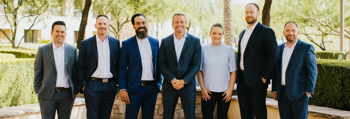 Gluch Group in Scottsdale, AZ — Real Estate Agents