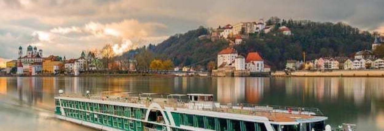 Kosherica 2021 in Danube River – Kosher Cruise
