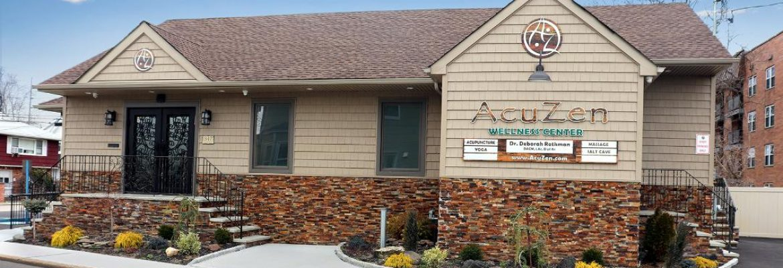 Acuzen Wellness in Lawrence, New York – Massage Therapist