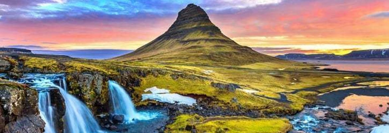 Kosherica 2021 in Reykjavik, Iceland – Kosher Cruise