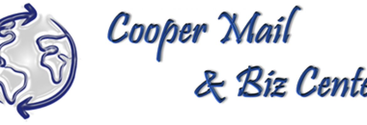 Cooper Mail & Biz Center in Hollywood, Florida – Mail Services