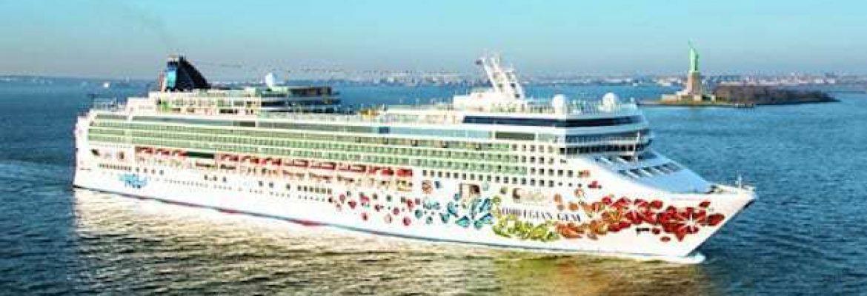 Kosherica 2021 in Bermuda – Kosher Cruise