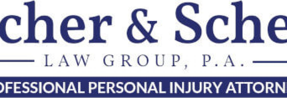 Scher & Scher Law Group PA in Hollywood, Florida – Personal Injury Law