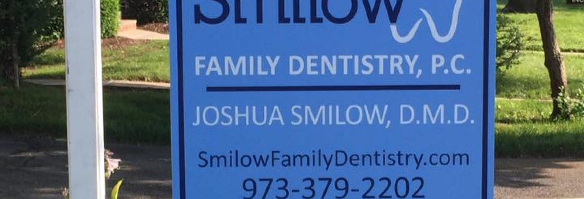 Smilow Family Dentistry in Springfield, New Jersey – Dentist