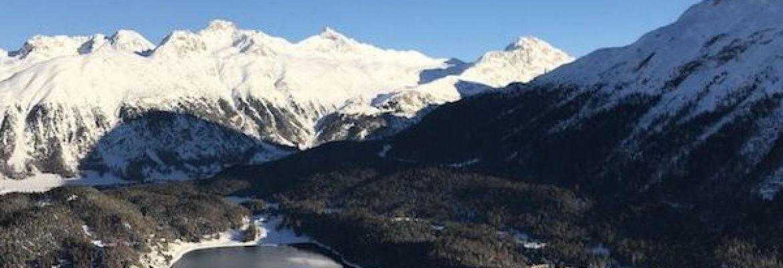 Star Guest 2021 in St. Moritz, Switzerland – Summer Vacations