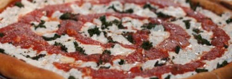 Bravo Pizza in NY, New York