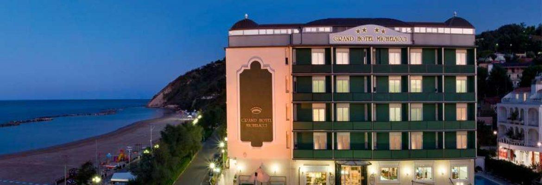 Grand Hotel Michelacci 2021 in Gabicce Mare, Italy – Hotels & Resorts