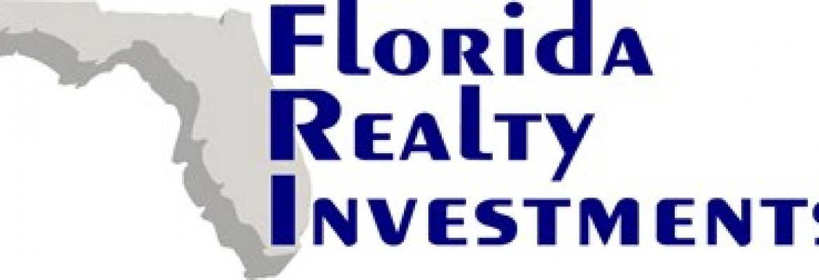 Florida Realty Investments in Orlando, Florida – Real Estate Management