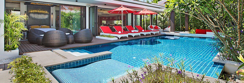Club Turquoise 2021 in Koh Samui, Thailand – Vacation Rentals & Villas