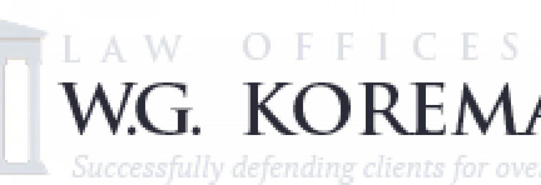 WG Koreman in Hollywood, Florida – Criminal Defense Attorney