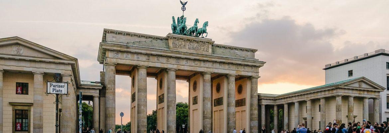 Crown Plaza Berlin City Centre 2021 in Berlin, Germany – Hotels & Resorts