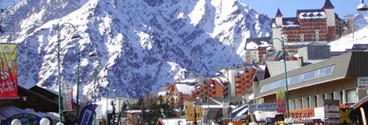 Eli Club 2021 in French Alps, France – Winter Vacations
