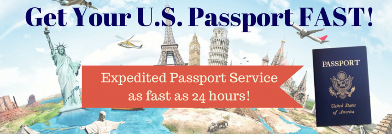 Fastport Passport, Inc. in New York, NY — Travel Company