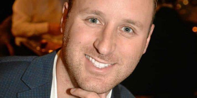 Sammy Scherr of IRIS Real Estate — Real Estate Agent