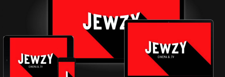 JEWZY – Streaming Cinema & TV