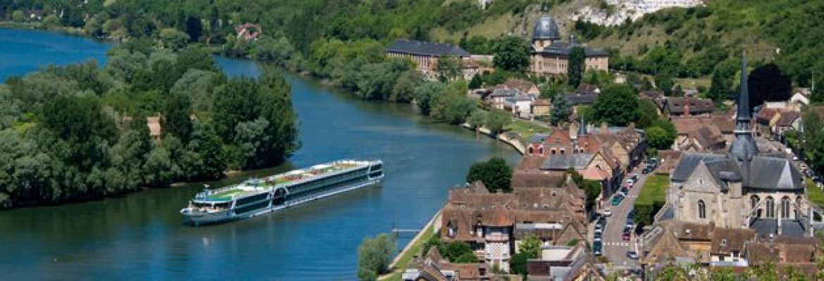 Amazing Journeys 2021, France River Cruise — Kosher Vacations