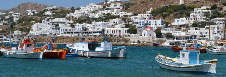 Amazing Journeys 2021, Amazing Greece — Kosher Vacations