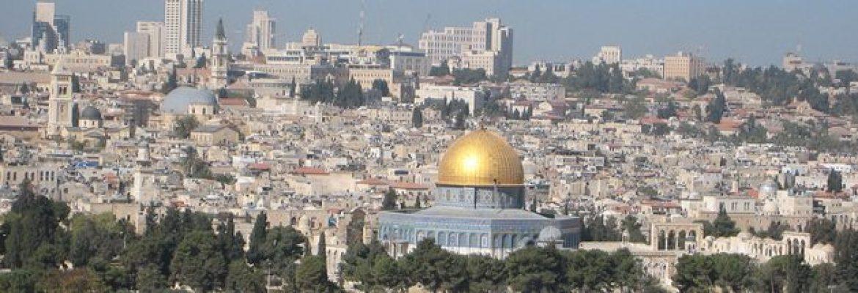 Amazing Journeys 2021, Journey to Israel — Kosher Vacations