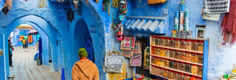 Bespoke Kosher Travel 2021 in Marakesh, Morocco – Summer Vacations
