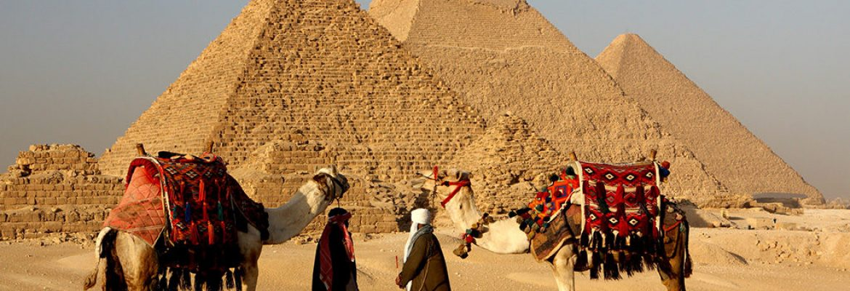 Isram Israel Tours 2021 in Cairo, Egypt – Kosher Cruise