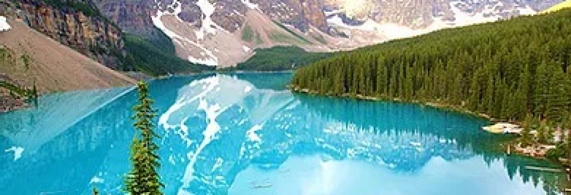 Chuckie's Kosher Adventure Tours 2021 in Glacier, Montana – Summer Vacations